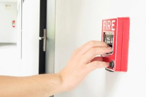Security Alarms Services Barnet