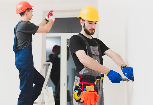 24Hr Emergency Electricians In Barnet