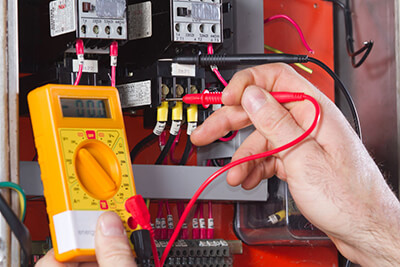 24H Electrician Repair Barnet