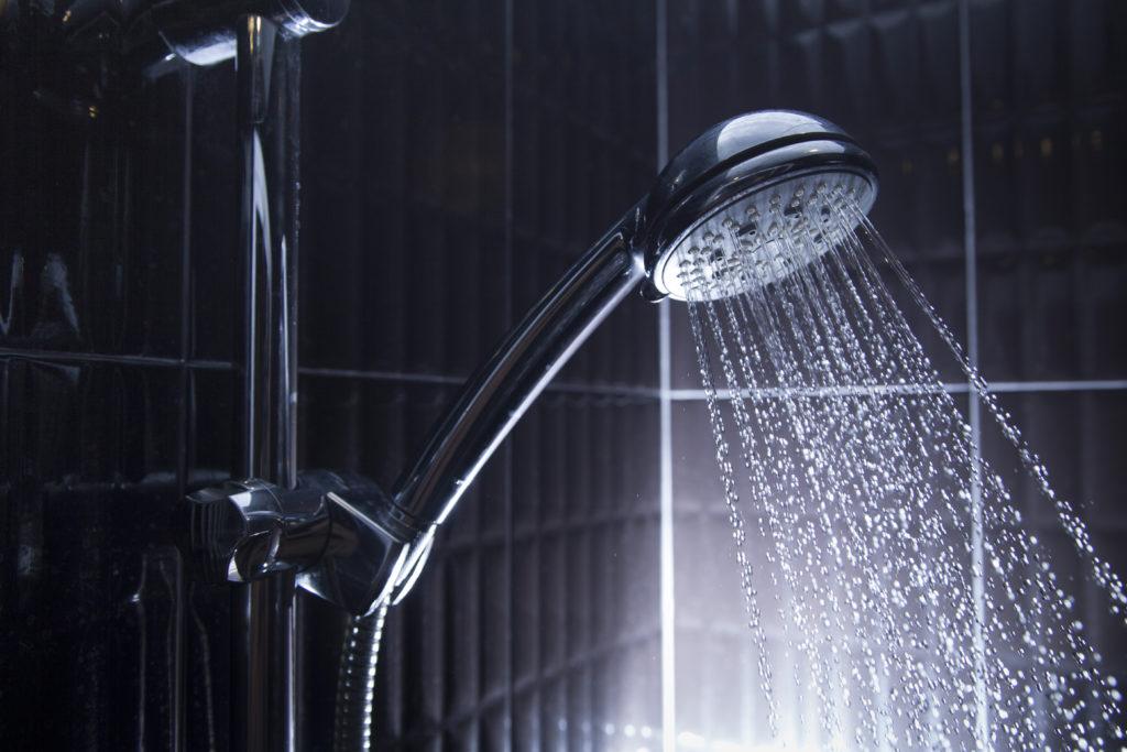 Shower Repairs Barnet