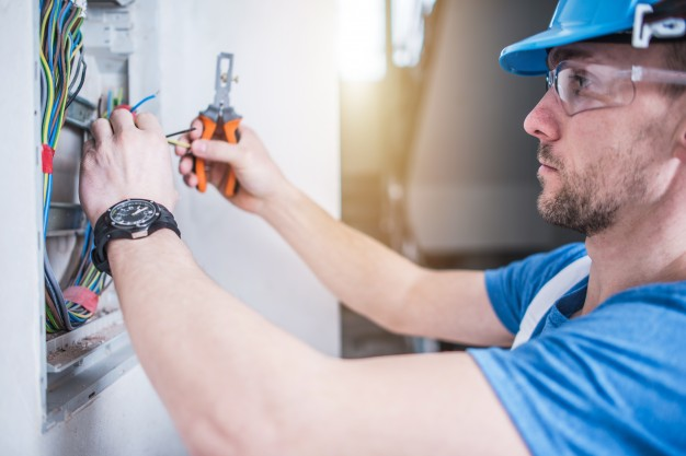 Electrician Services in Barnet