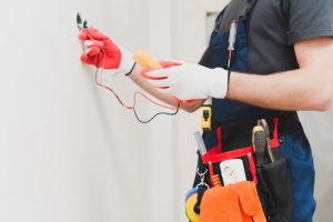 Electrical Test Certificates in Barnet